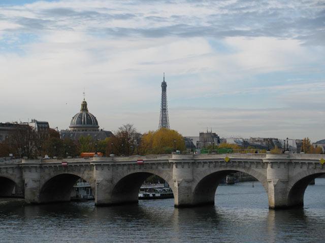 Париж (12)