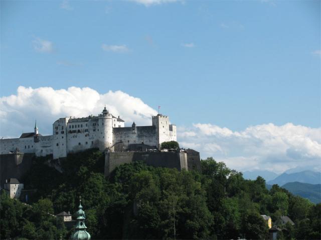 Зальцбург и его окрестности (15)